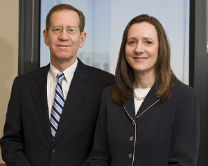 Dianne and Jack Lawter Texas Probate and Fiduciary Litigation Attorneys